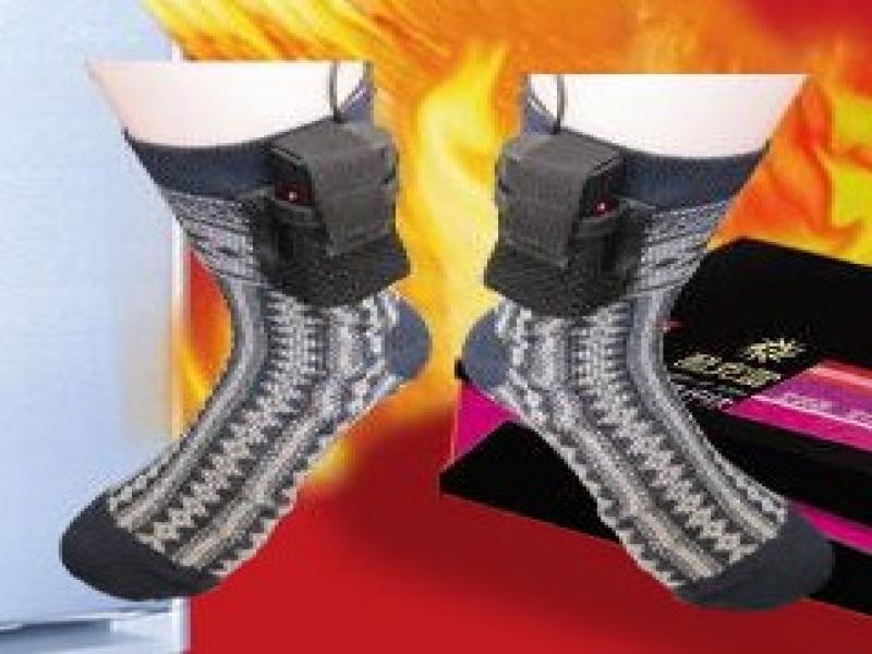 酷克雷空调热能袜招商加盟