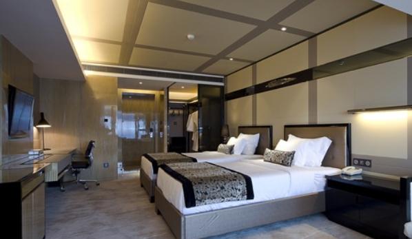 绿岛国际酒店招商加盟