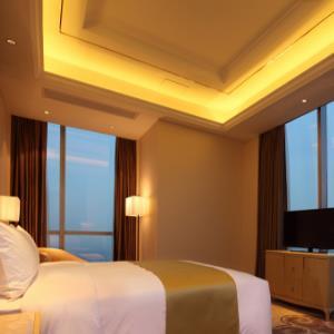 尚美海岸酒店招商加盟