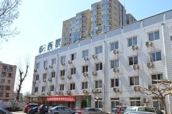 西翠之旅酒店招商加盟
