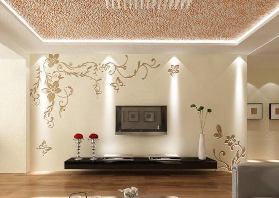 优美家弹性硅藻泥装饰装修招商加盟