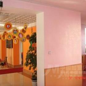 必邦液体壁纸装饰装修招商加盟