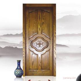 本木富美森木门装饰装修招商加盟