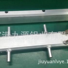 九源铝型材招商加盟
