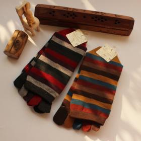 棉野袜子招商加盟