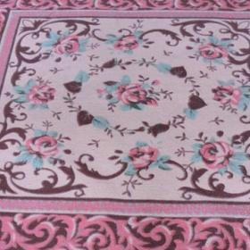 金美工艺地毯招商加盟