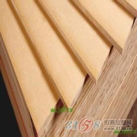 大王椰木业招商加盟