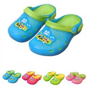 酷纳童鞋招商加盟