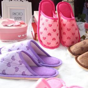 恒秀女鞋招商加盟