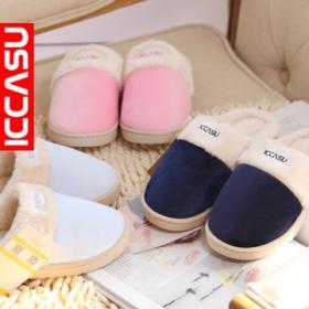 ICCASU女鞋招商加盟
