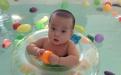 婴儿游泳馆招商加盟
