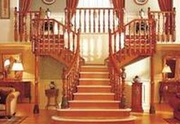 丽邦木业楼梯招商加盟