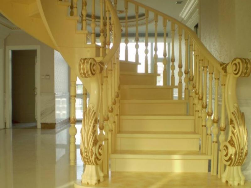 豪诺楼梯招商加盟