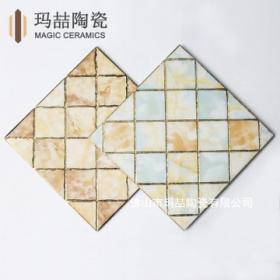 玛喆瓷砖招商加盟