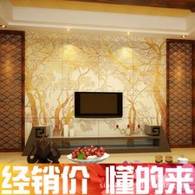 翡翠兰瓷砖招商加盟