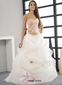 富园红婚纱加盟