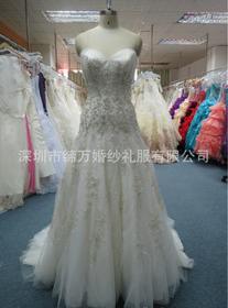 Divine婚纱加盟