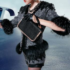 亮点国际服装服饰女装招商加盟