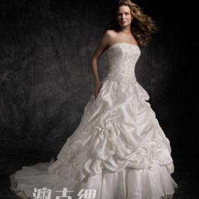 澳古缌婚纱招商加盟