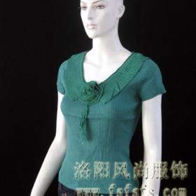 风尚服饰女装招商加盟