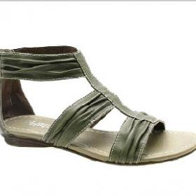 PATRICIA女鞋招商加盟