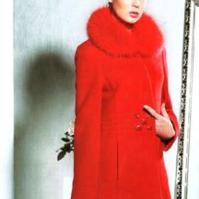 菲格迪娅女装品牌招商加盟