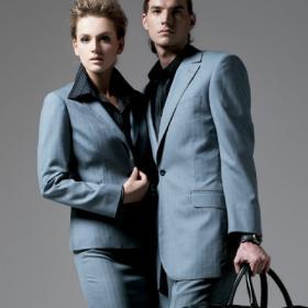 卢祁高级服装招商加盟