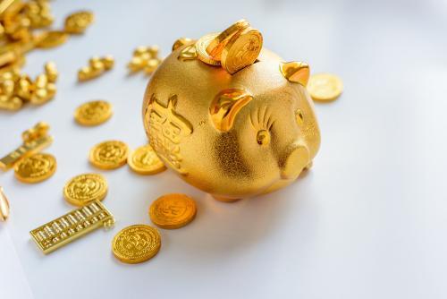 金融理财招商加盟