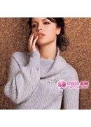 雪莲时尚纺织女装招商加盟