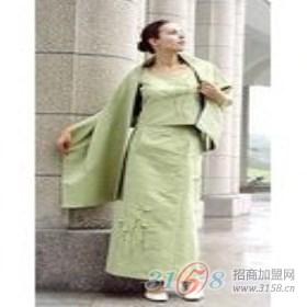 绣都刺绣服饰女装招商加盟