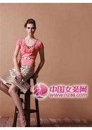 银塔厦服饰女装招商加盟