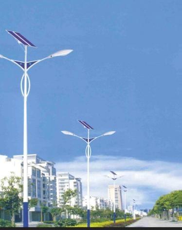 蜀旺新能源太阳能路灯代理经销