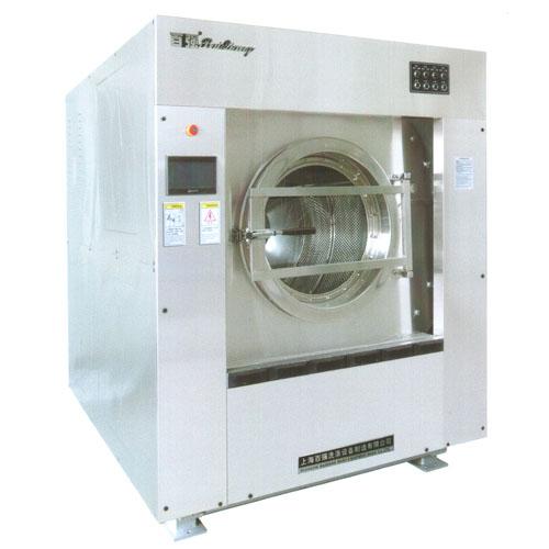 百强洗衣房设备招商
