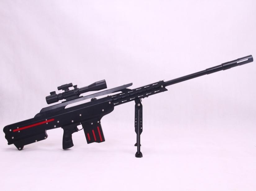 星火气炮枪厂家直销射击打靶气炮枪加盟