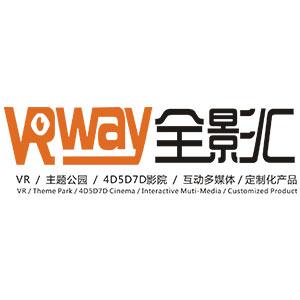 全影匯VR娛樂設備加盟