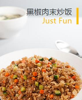 禾谷炒饭招商加盟