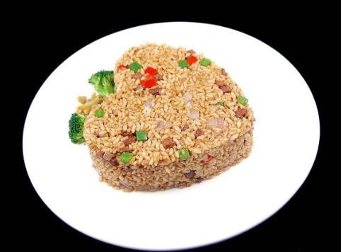 刘妈的港式炒饭招商加盟