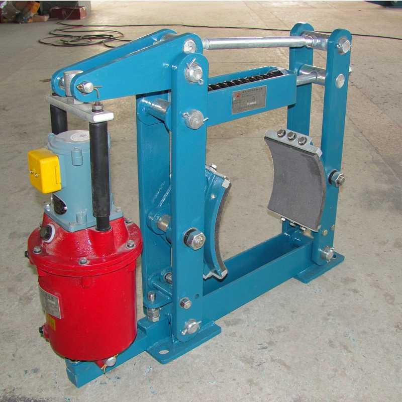 晶虹制动器加盟 YWZB系列电力液压块式制动器 性价比高