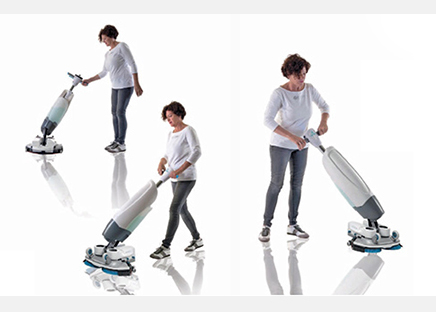 i-mop洗地机清洁设备加盟招商