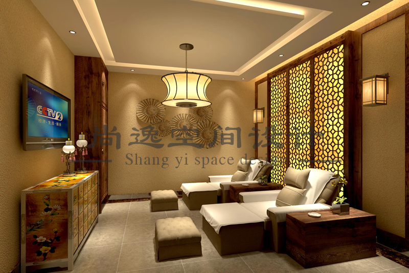 尚逸空间设计+装饰企业+商业空间设计加盟