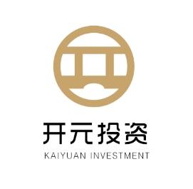 桂林開元投資加盟