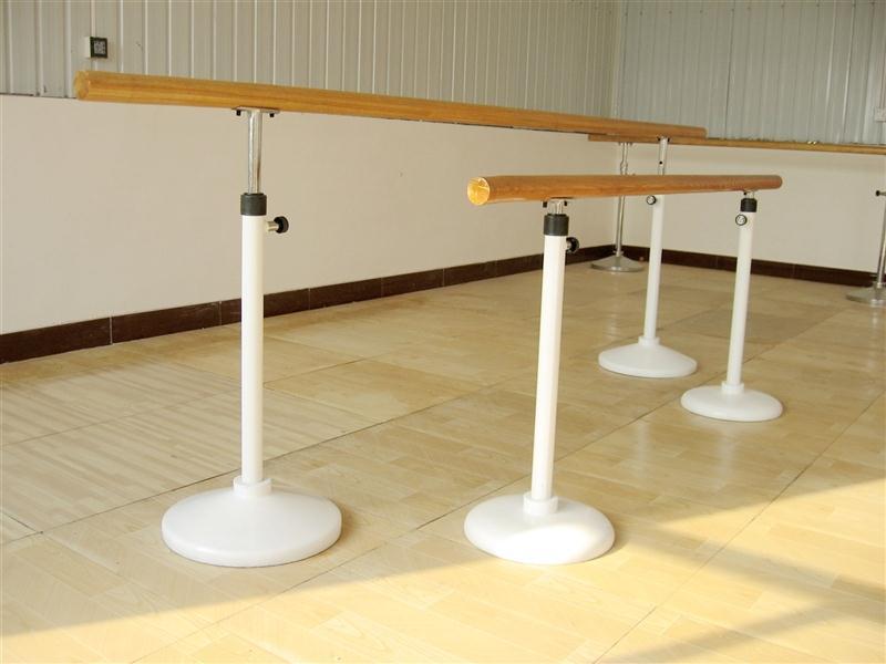 创兴体育舞蹈把杆厂家对外招商