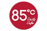 85度C奶茶招商加盟