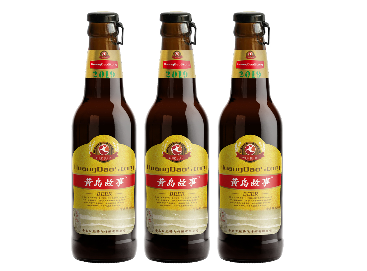黃島故事啤酒招商代理加盟