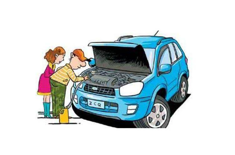 汽车微修加盟招商