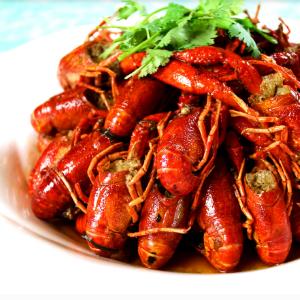 钓龙虾餐厅招商加盟
