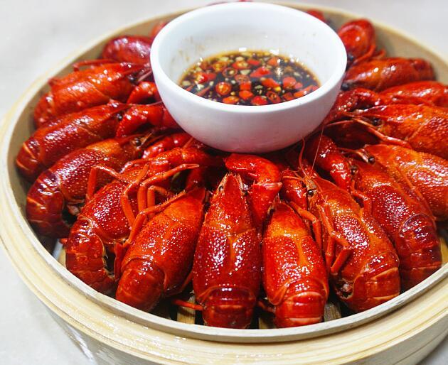 龙虾豆妮妮招商加盟