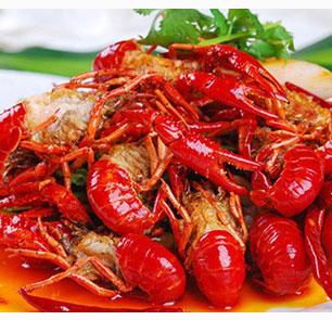 巴蜀龙虾烤鱼招商加盟
