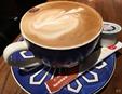 阿利与艾德咖啡西餐厅加盟