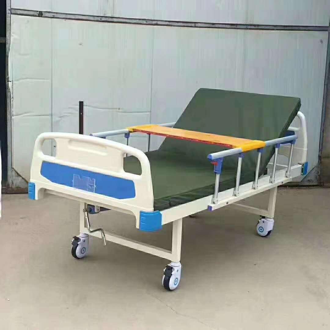 宇晨医疗器械护理病床加盟